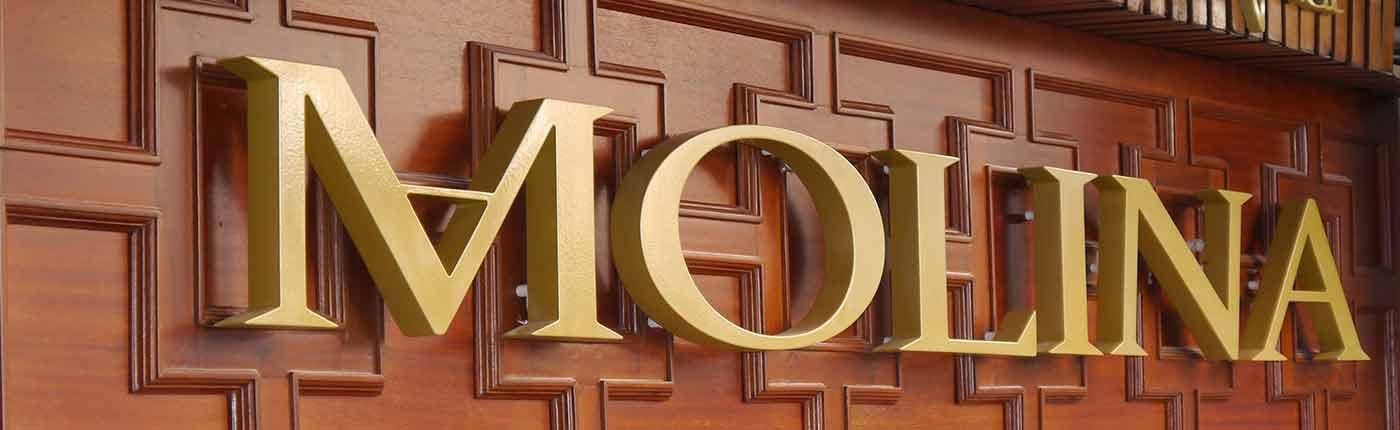 Foto Joyería relojería Molina en Andújar