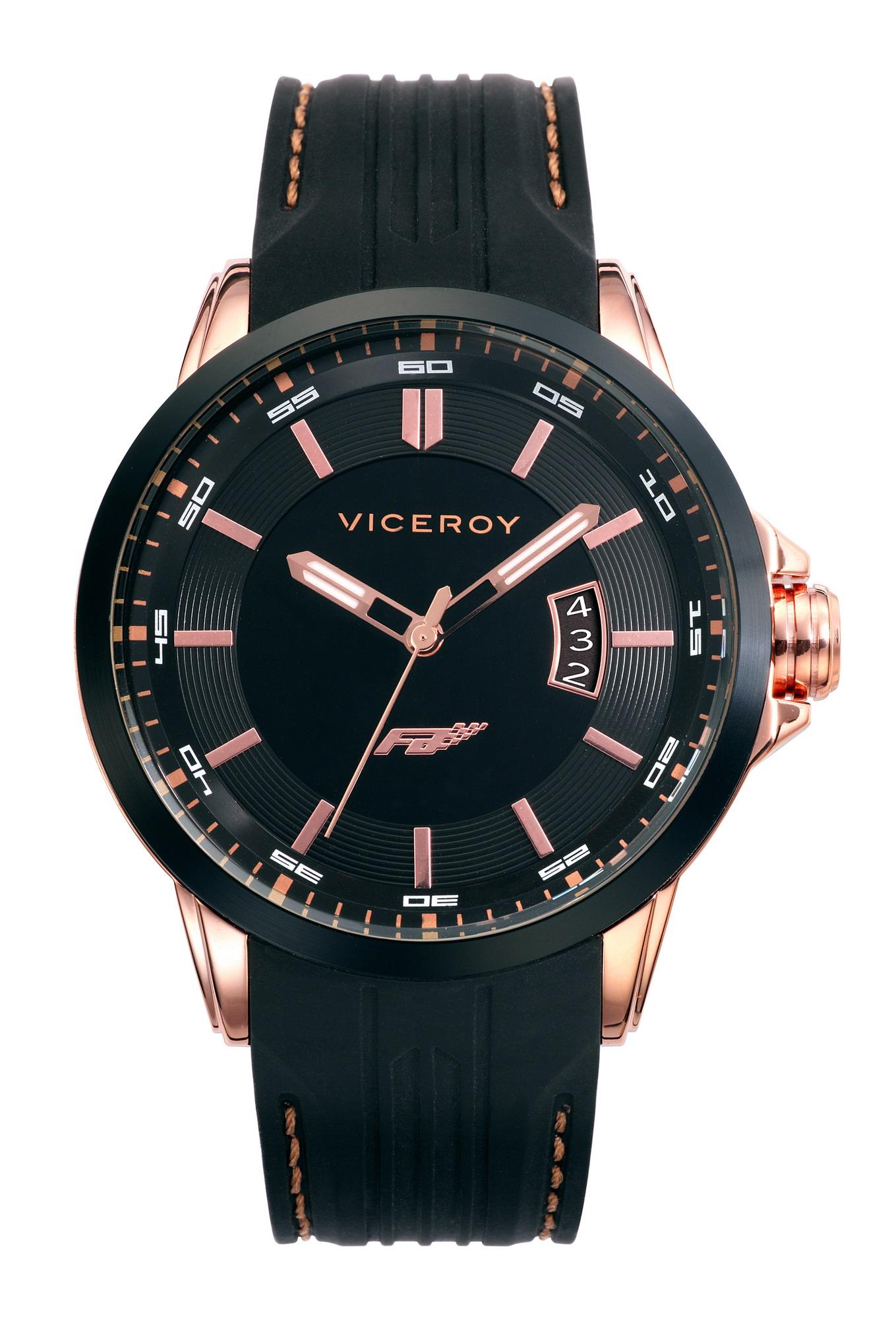 Reloj Viceroy - Fernando Alonso 47821-97