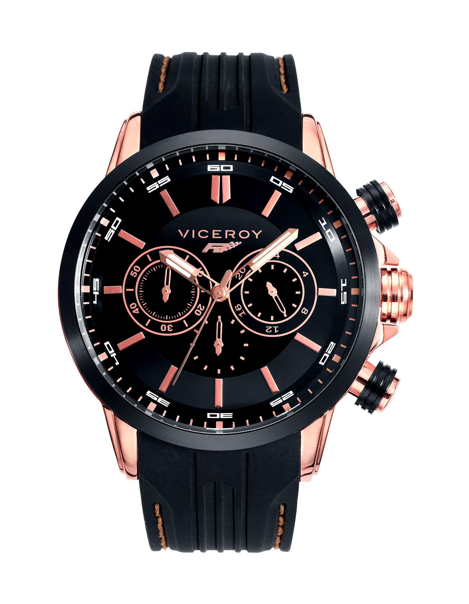 Reloj Viceroy - Fernando Alonso 47823-97