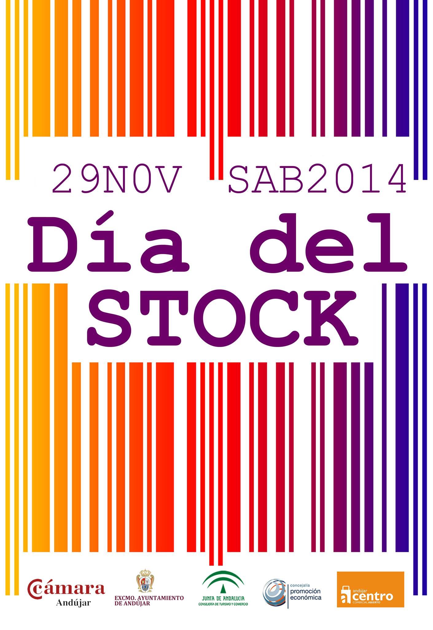 Día del stock Andújar