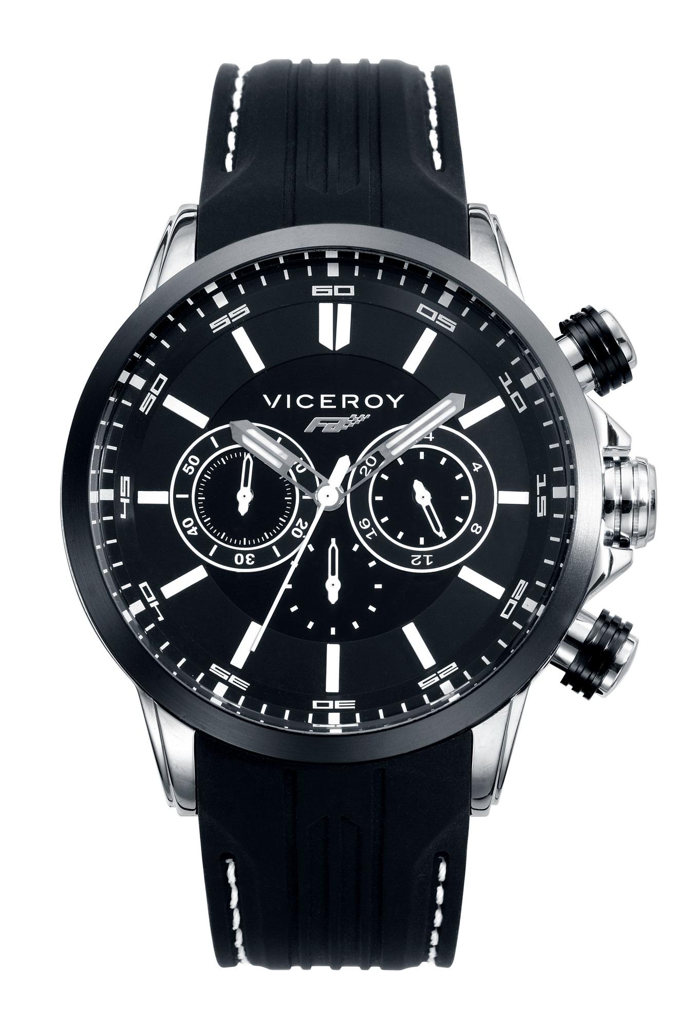 Reloj Viceroy - Fernando Alonso 47823-57