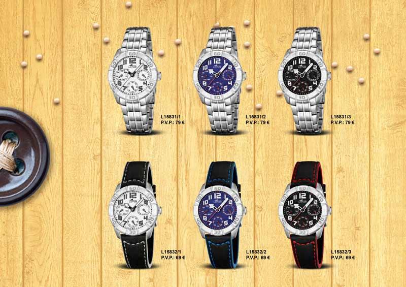 relojes-comunion-lotus-l15831-y-15832