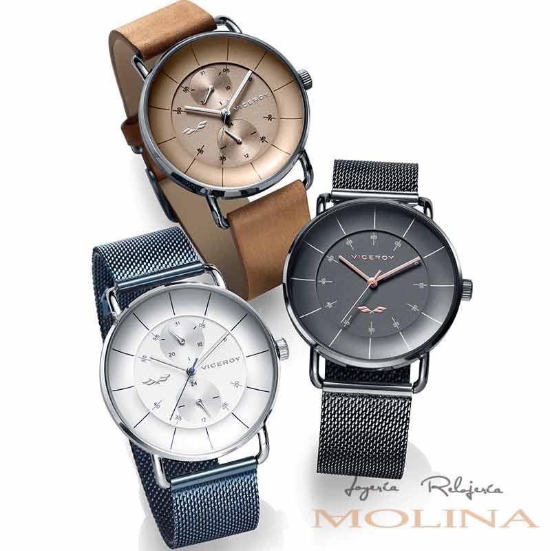 relojes-Viceroy-Antonio-Banderas-malla