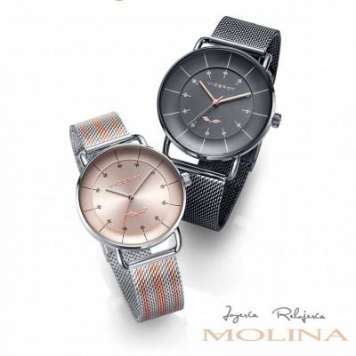relojes-Viceroy-Antonio-Banderas-mujer-hombre