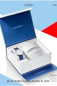 relojes comunión niño altavoz regalo viceroy catalogo