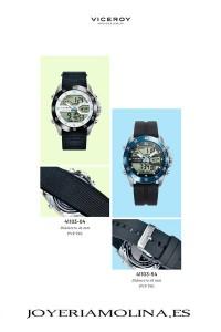 relojes comunión niño viceroy catalogo