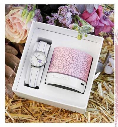 Fotos de relojes de comunión de la marca Marea