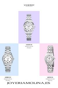 relojes comunión niño numeros viceroy catalogo