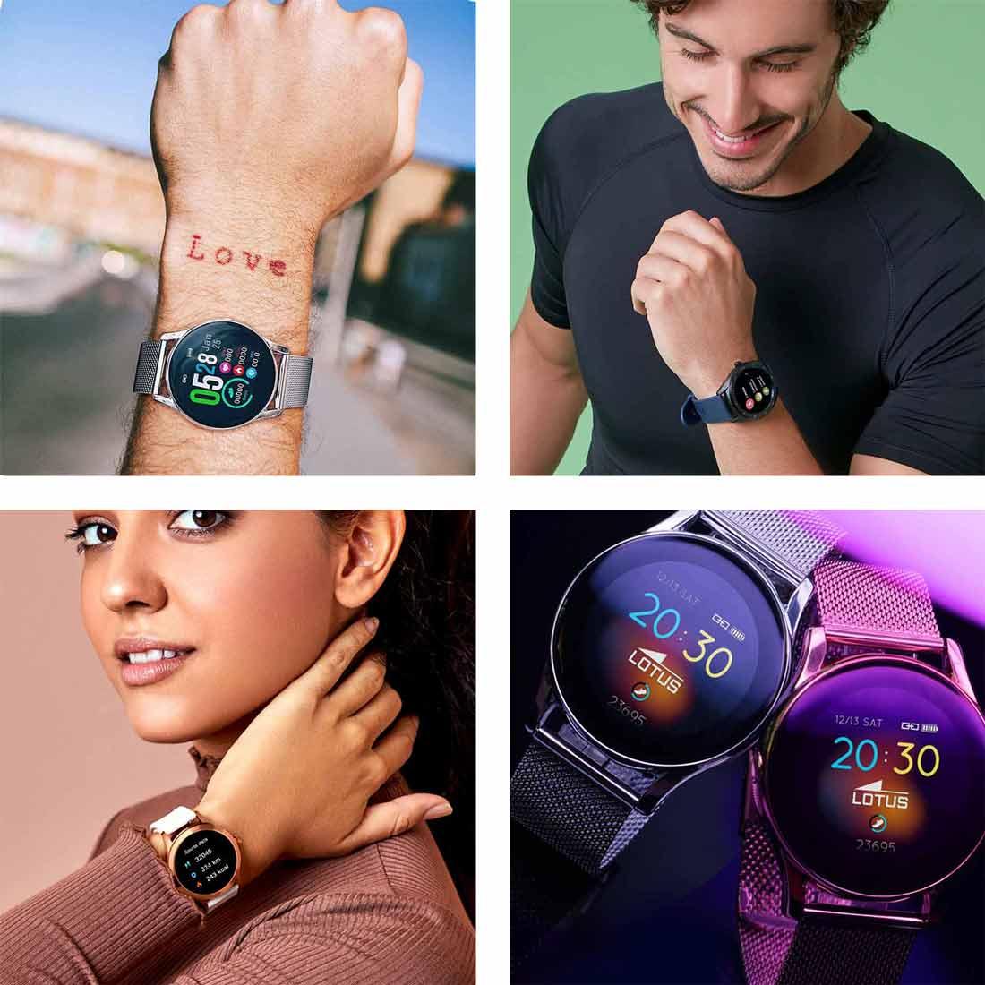 Smartwatches en Andújar